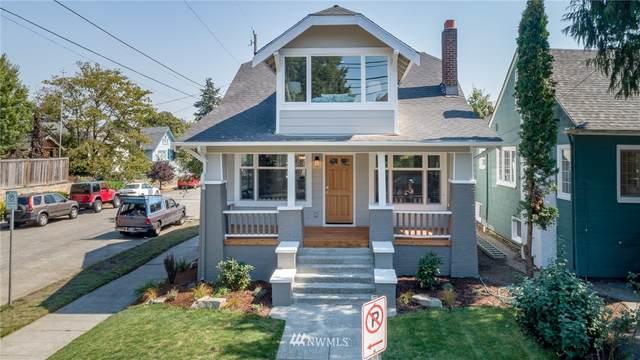 5718 8th Avenue NE, Seattle, WA 98105 (#1769923) :: Alchemy Real Estate