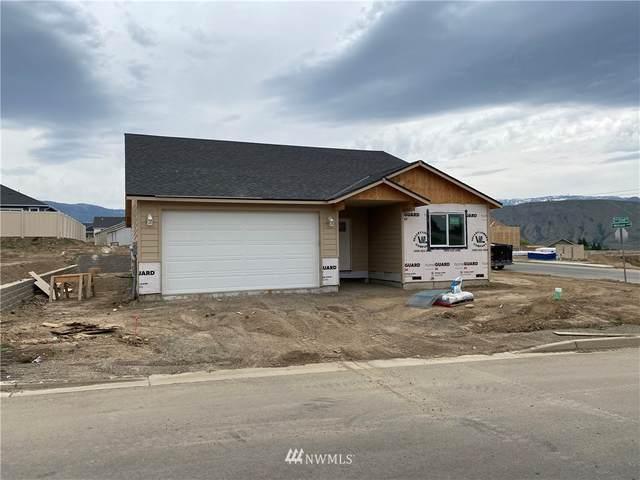 2136 2nd Street SE, East Wenatchee, WA 98802 (MLS #1769925) :: Nick McLean Real Estate Group