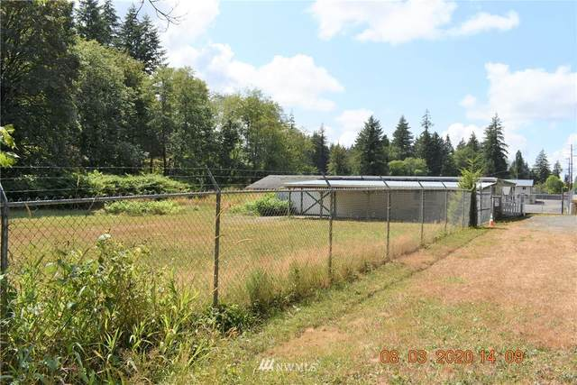 939 W Simpson Ave, McCleary, WA 98557 (MLS #1769931) :: Community Real Estate Group