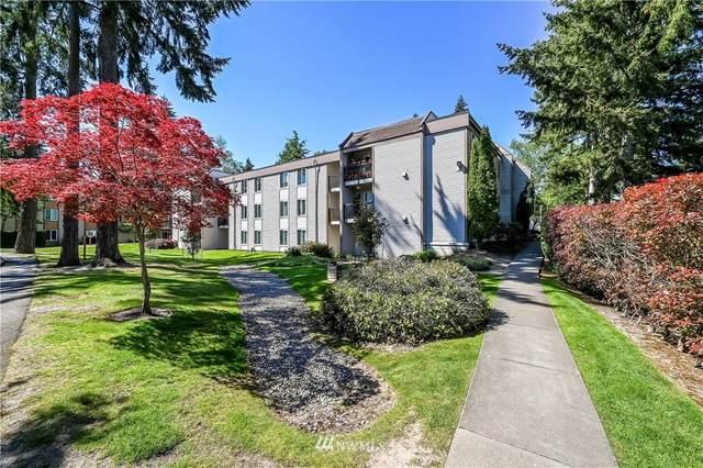 14620 NE 32nd Street F9, Bellevue, WA 98007 (#1769933) :: Ben Kinney Real Estate Team