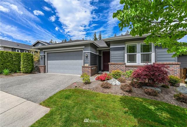 23842 NE 126th Place, Redmond, WA 98053 (MLS #1769934) :: Community Real Estate Group