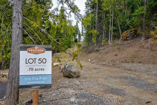 50 Trailside Drive, Cle Elum, WA 98922 (MLS #1769944) :: Nick McLean Real Estate Group