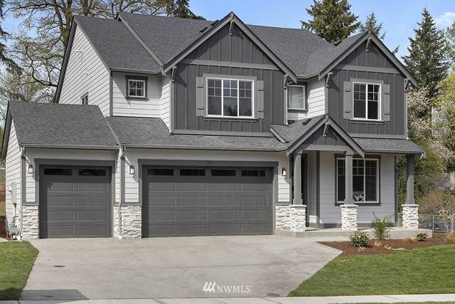 17401 129th Avenue Ct S, Puyallup, WA 98374 (#1769945) :: Provost Team | Coldwell Banker Walla Walla