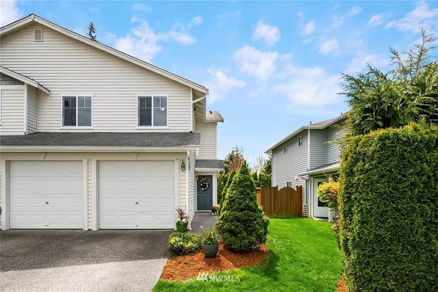 2606 123rd Place SW B, Everett, WA 98204 (MLS #1769949) :: Community Real Estate Group