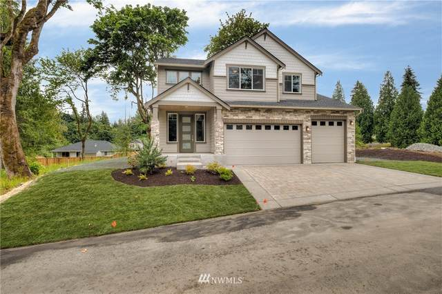 17409 129th Avenue Ct S, Puyallup, WA 98374 (#1769950) :: Provost Team | Coldwell Banker Walla Walla