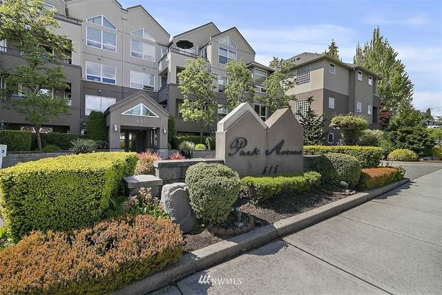 615 6th Street #310, Kirkland, WA 98033 (#1769961) :: Alchemy Real Estate