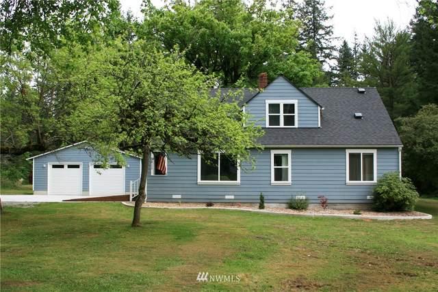 8811 Lakewood Rd, Stanwood, WA 98292 (#1769971) :: Northwest Home Team Realty, LLC