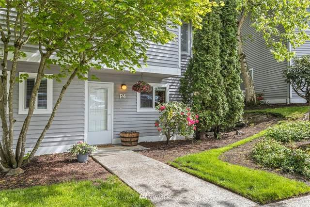1526 192nd Street SE P4, Bothell, WA 98012 (#1769980) :: Northwest Home Team Realty, LLC