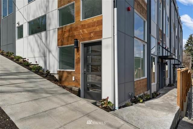 3026 SW Charlestown Street D, Seattle, WA 98126 (#1770004) :: Engel & Völkers Federal Way