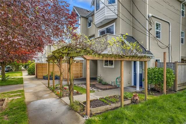 8835 Stone Avenue N A, Seattle, WA 98103 (#1770011) :: The Kendra Todd Group at Keller Williams