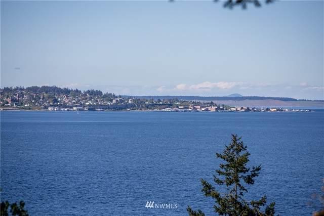 121 Bluffs Drive #2, Port Townsend, WA 98368 (#1770020) :: McAuley Homes