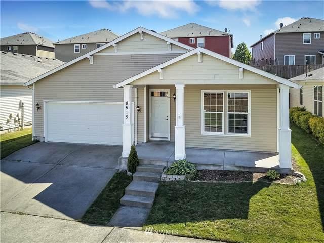 8515 Sweetbrier Loop SE, Olympia, WA 98513 (MLS #1770026) :: Community Real Estate Group