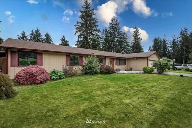 5136 Tri Lake Drive SE, Olympia, WA 98513 (#1770036) :: Alchemy Real Estate
