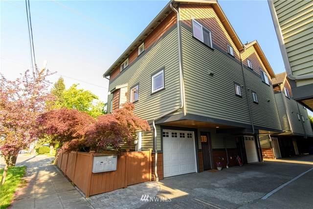 1103 NW 85th Street, Seattle, WA 98117 (#1770044) :: Engel & Völkers Federal Way