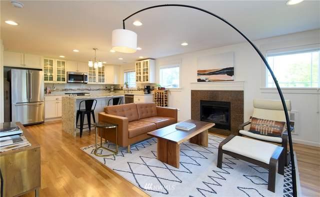 1103 NW 85th Street, Seattle, WA 98117 (#1770044) :: Northwest Home Team Realty, LLC