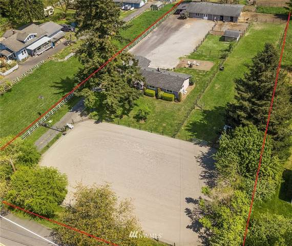 24220 164TH Avenue SE, Kent, WA 98042 (#1770050) :: Provost Team | Coldwell Banker Walla Walla