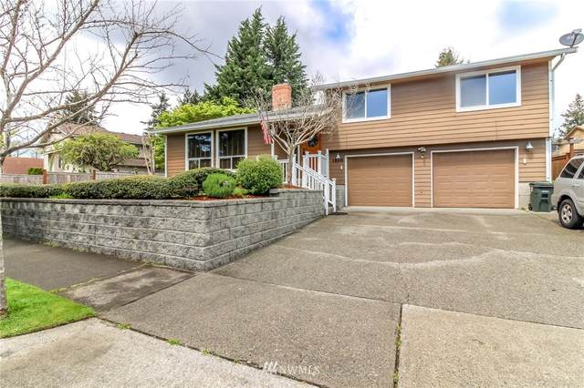 1156 N Newton St, Tacoma, WA 98406 (#1770059) :: M4 Real Estate Group