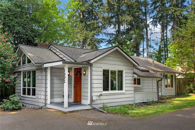 1002 NE 198th Street, Shoreline, WA 98155 (#1770068) :: Keller Williams Western Realty