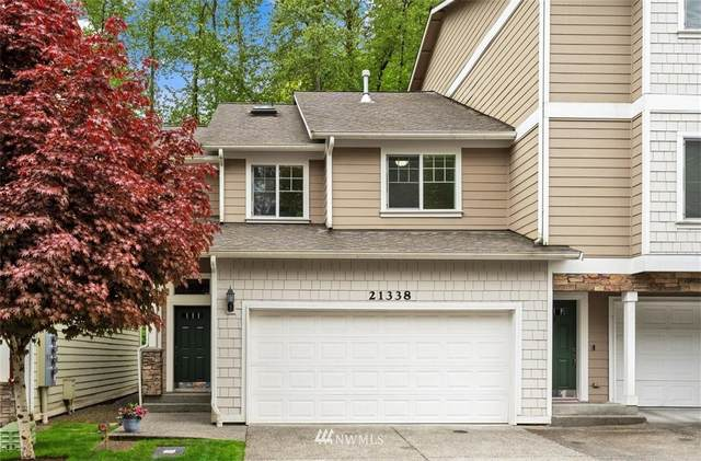 21338 11th Drive SE, Bothell, WA 98021 (#1770070) :: Better Homes and Gardens Real Estate McKenzie Group