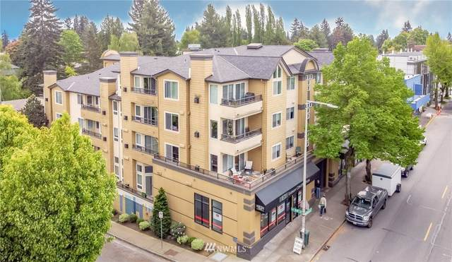 9222 Roosevelt Way NE #305, Seattle, WA 98115 (#1770077) :: Provost Team | Coldwell Banker Walla Walla