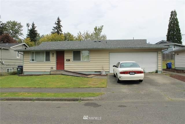 4207 S 65th Street, Tacoma, WA 98409 (#1770086) :: Provost Team | Coldwell Banker Walla Walla