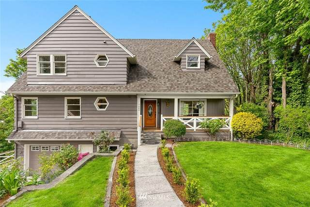 1600 SW Dawson Street, Seattle, WA 98106 (#1770098) :: Engel & Völkers Federal Way