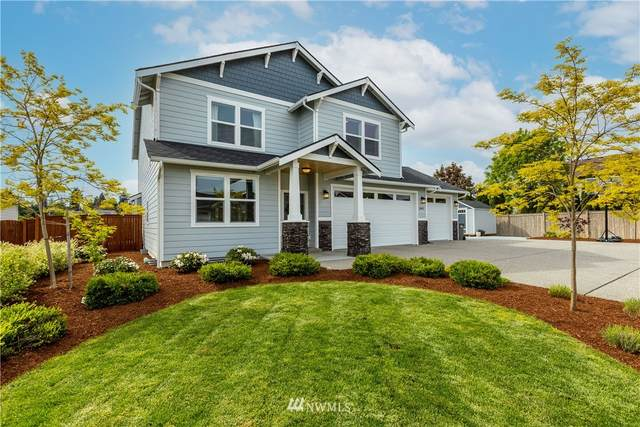 28412 69th Lane NW, Stanwood, WA 98292 (#1770101) :: Provost Team | Coldwell Banker Walla Walla