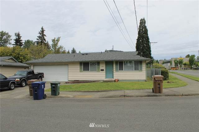 4201 S 65th Street, Tacoma, WA 98409 (MLS #1770102) :: Community Real Estate Group
