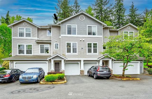 14200 69th Drive SE H2, Snohomish, WA 98296 (#1770104) :: Beach & Blvd Real Estate Group