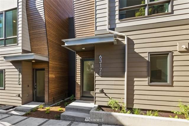 6317 9th Avenue NE D, Seattle, WA 98115 (#1770114) :: Keller Williams Realty