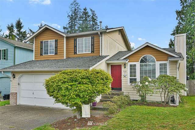 294 Sage Street, Port Orchard, WA 98366 (#1770139) :: Keller Williams Realty