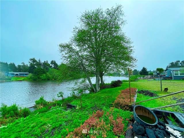750 NE Cardinal Avenue NE, Ocean Shores, WA 98569 (#1770152) :: NextHome South Sound
