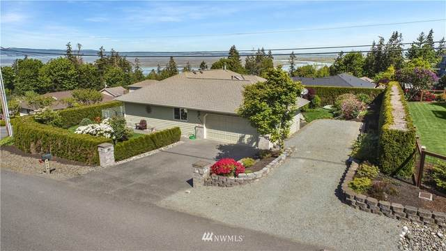 9433 192nd Street NW, Stanwood, WA 98292 (#1770154) :: The Kendra Todd Group at Keller Williams