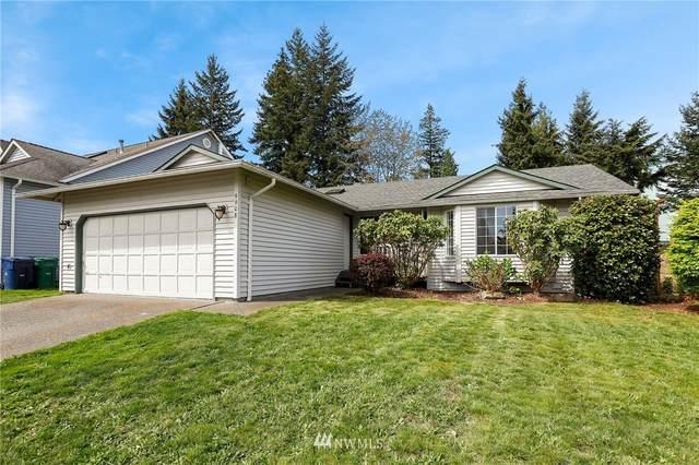 9908 24th Drive SE, Everett, WA 98208 (#1770163) :: Provost Team | Coldwell Banker Walla Walla