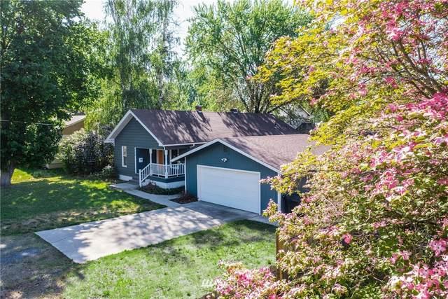 736 Juniper Street, Walla Walla, WA 99362 (#1770165) :: Better Properties Lacey