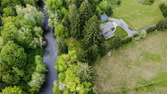 13107 Silver Creek Drive SE, Tenino, WA 98589 (#1770173) :: NextHome South Sound