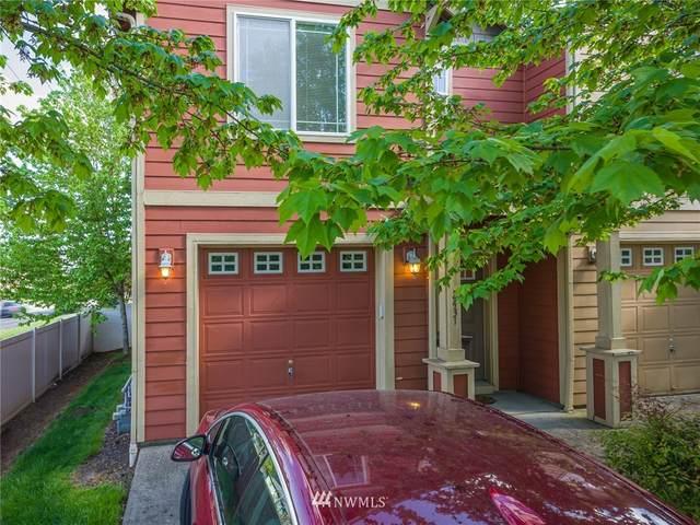 2431 NE 113th Court, Vancouver, WA 98684 (#1770181) :: Ben Kinney Real Estate Team