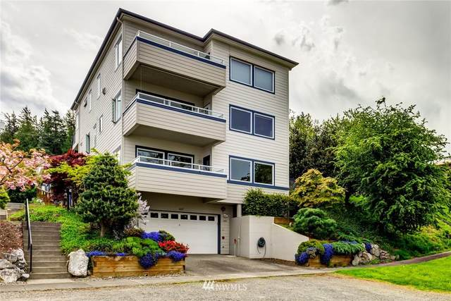 407 13th Street #100, Bellingham, WA 98225 (#1770183) :: Icon Real Estate Group