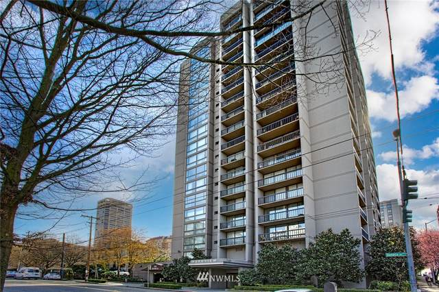 1101 Seneca Street #1603, Seattle, WA 98101 (#1770185) :: Simmi Real Estate