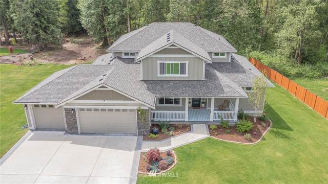 15424 91st Avenue NE, Arlington, WA 98223 (#1770191) :: Keller Williams Realty