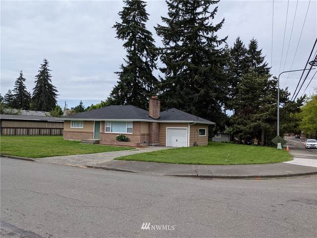31207 13th Ave S, Federal Way, WA 98003 (#1770192) :: Better Properties Lacey