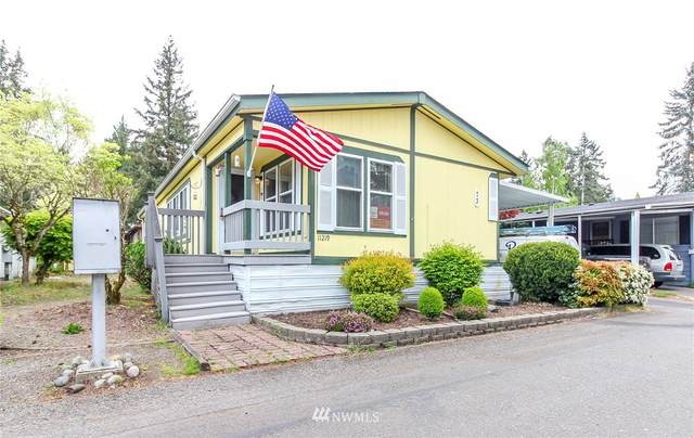 11219 125th Street E, Puyallup, WA 98374 (#1770196) :: Northwest Home Team Realty, LLC