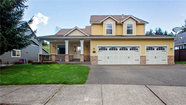 5644 46th Lane SE, Lacey, WA 98503 (#1770197) :: NextHome South Sound