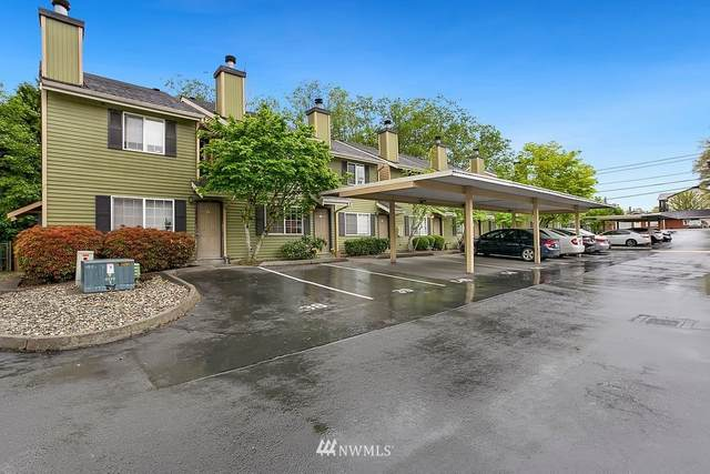 412 Center Road A3, Everett, WA 98204 (#1770206) :: Lucas Pinto Real Estate Group