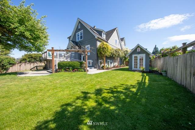 5008 S Oregon Street, Seattle, WA 98118 (MLS #1770225) :: Community Real Estate Group