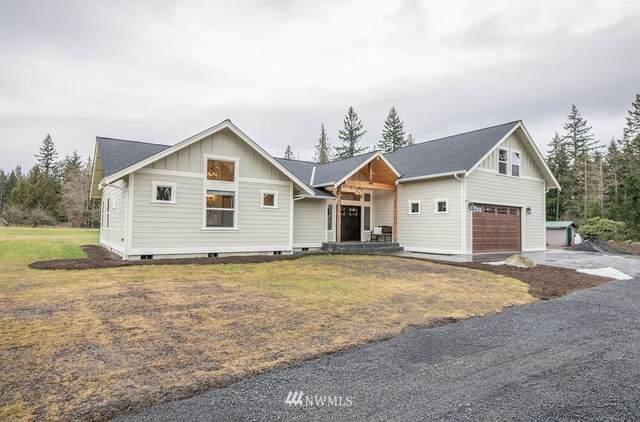 9203 131st Avenue NE, Lake Stevens, WA 98258 (#1770231) :: Provost Team | Coldwell Banker Walla Walla
