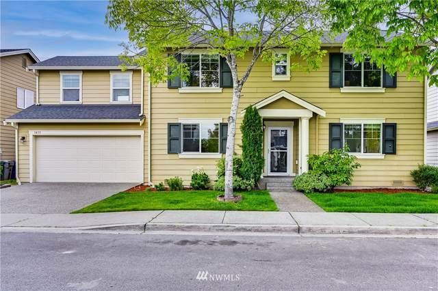 1435 32nd Street NE, Auburn, WA 98002 (#1770252) :: My Puget Sound Homes