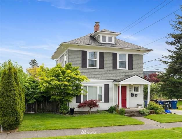 619 N Lawrence Street, Tacoma, WA 98406 (#1770263) :: Icon Real Estate Group