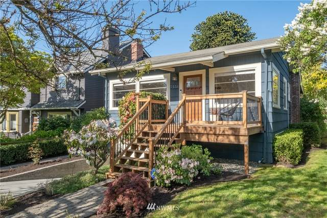 7551 17th Avenue NW, Seattle, WA 98117 (#1770264) :: Lucas Pinto Real Estate Group