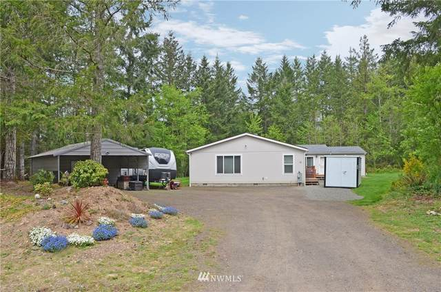 21 E Richardson Road, Belfair, WA 98528 (MLS #1770275) :: Community Real Estate Group